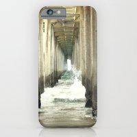 Crashing Waves iPhone 6 Slim Case