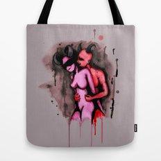 Whisper Tote Bag