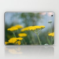 Yarrow IV Laptop & iPad Skin