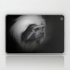 Mähnen Äffchen  Laptop & iPad Skin
