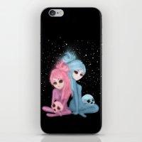 Intercosmic Christmas iPhone & iPod Skin
