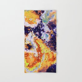 Hand & Bath Towel - Salek - Dorian Legret
