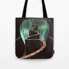 pathways Tote Bag