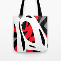 Glass Slipper Shatters The Glass Ceiling Tote Bag