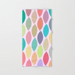 Hand & Bath Towel - Lovely Pattern II - KAPS Studio