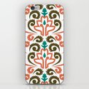 Moroccan Damask iPhone & iPod Skin
