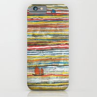 iPhone & iPod Case featuring Three Junks by Nimai VandenBos