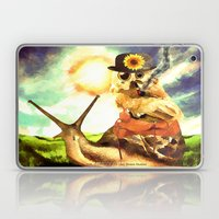 Owl-oysius Laptop & iPad Skin