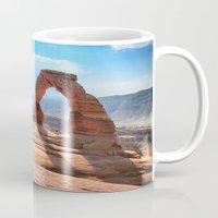 Arches, Moab, Utah Mug