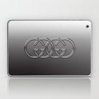 AuGi Laptop & iPad Skin
