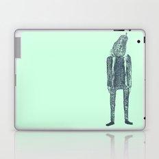 monsieur poire Laptop & iPad Skin