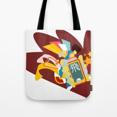 WiFly Tote Bag