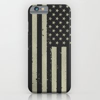 iPhone & iPod Case featuring FREEDOM Road by vin zzep