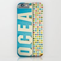 Ocean iPhone 6 Slim Case