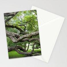 adapt or perish Stationery Cards