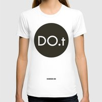 T-shirt featuring DO.t by designersof