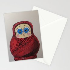 North's Centre Stationery Cards