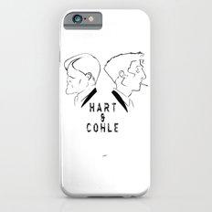 Hart & Cohle 1995 iPhone 6s Slim Case