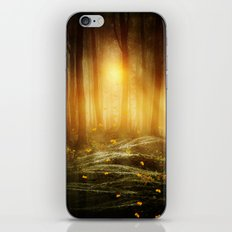 Faith in Others iPhone & iPod Skin