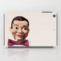 Mahoney iPad Case
