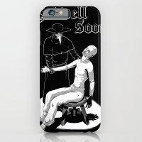 Get Well Soon iPhone 6 Slim Case