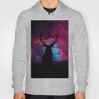 Deer Galaxy Hoody