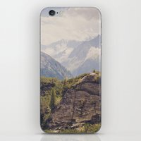 Pure Nature iPhone & iPod Skin