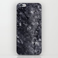 As The Stars Fell From T… iPhone & iPod Skin