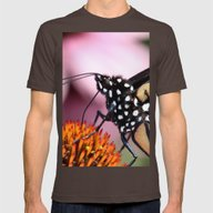 T-shirt featuring Monarch Macro by Kealaphotography