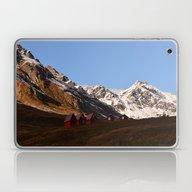 Hatcher Pass Termination… Laptop & iPad Skin