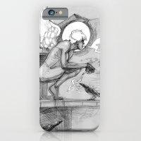 AngelPushach iPhone 6 Slim Case