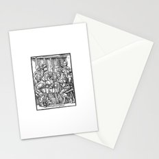 Ale + Quail Stationery Cards