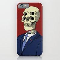 Universal Candidate iPhone 6 Slim Case