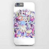 Shipwreck iPhone 6 Slim Case