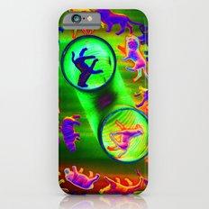 sacrificial circle iPhone 6 Slim Case