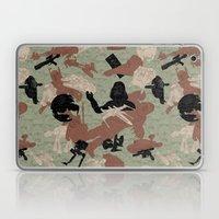 Endor Battle Camo Laptop & iPad Skin