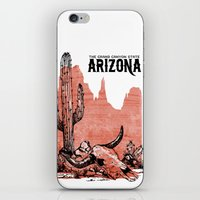 Arizona iPhone & iPod Skin