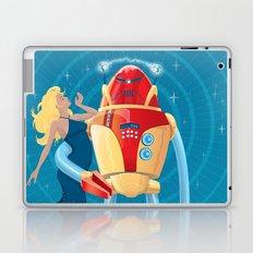 Take No Prisoners Laptop & iPad Skin
