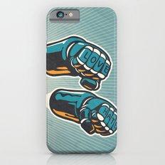 Love/Hate Slim Case iPhone 6s