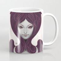 Pepper Heart Mug