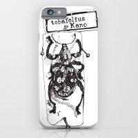 Big Weevil iPhone 6 Slim Case