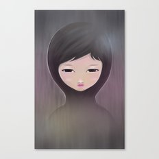 women_A Canvas Print