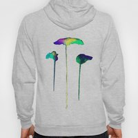 Raining Colour Hoody
