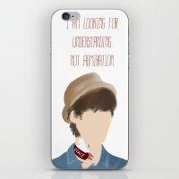 Understanding iPhone & iPod Skin