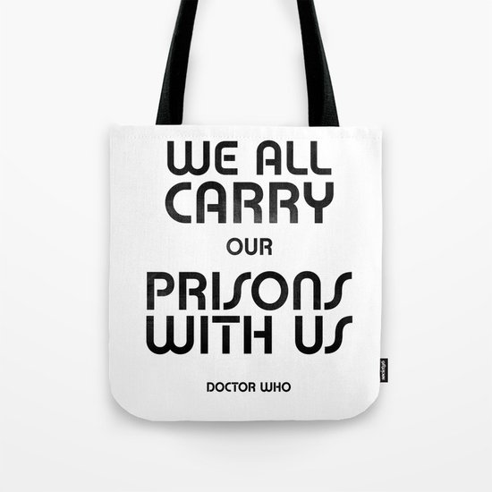 We All Tote Bag