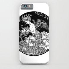 Spina Medusae iPhone 6s Slim Case
