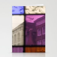 Street View  - JUSTART �… Stationery Cards