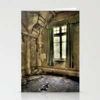 The Lone Shoes… Stationery Cards