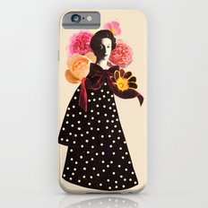 a rose by any other name iPhone 6s Slim Case