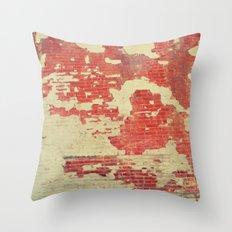 Continental Throw Pillow